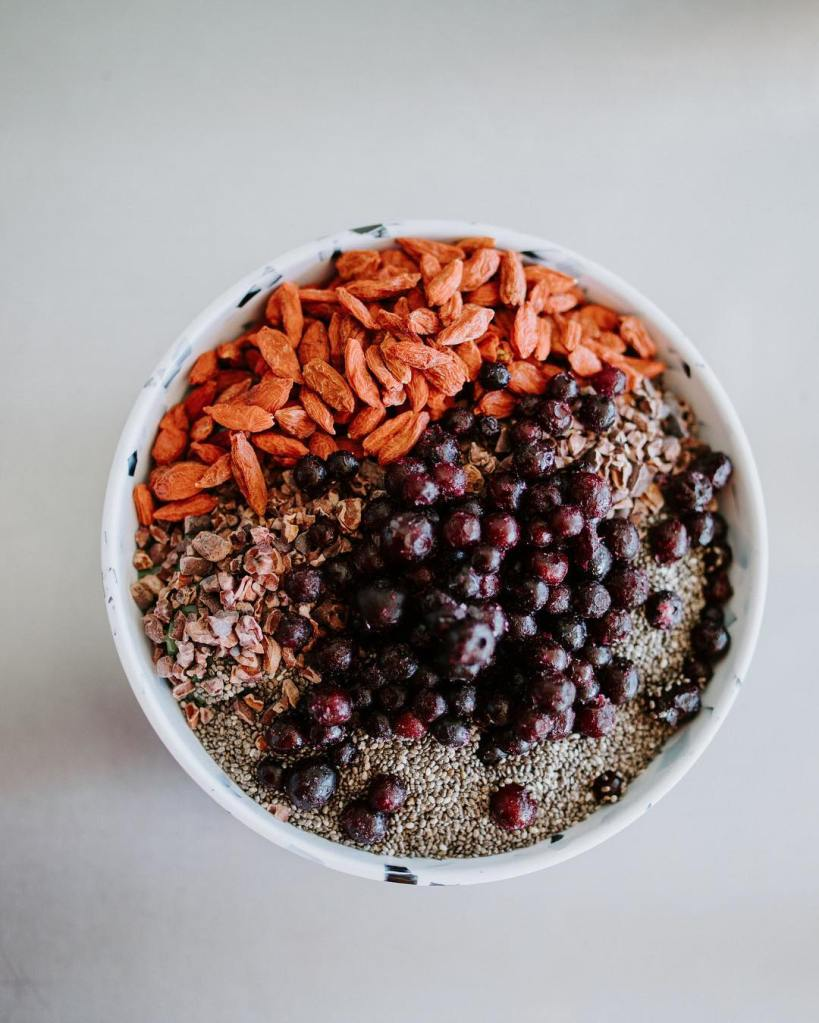 Spruce is a juice and coffee bar in downtown Wiscasset. They specialize in siphon coffee and smoothie bowls.